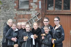 k-Foto1 Voltgier-Turniergruppe Weser-Ems Nachwuchschampionat 2014